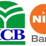 NIB Bank and MCB Bank have decided to merge