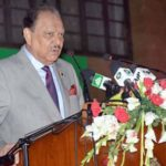 Modern technology imperative to make election process more independent, transparent: President