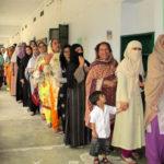 11.67 Million Women Await Registration as Voters