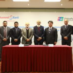 Summit Bank: UnionPay Card Serves as A Bridge to Boost Friendly Exchanges between China and Pakistan