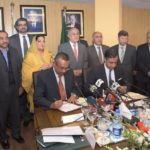 Ufone get a Contract worth Rs 2.3 Billion awarded By Universal Service Fund