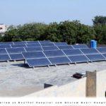 HUBCO & REON Energy Inaugurate a Solar PV Solution at Civil Hospital Hub
