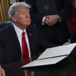 Apple, Google, Facebook and Microsoft file opposition to Trump's travel ban