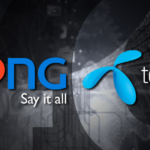 Zong challenged 3G/4G auction of 10MHz block in 850MHz band to Telenor Pakistan