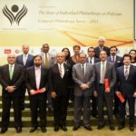 Jazz's commitment to corporate Social Responsibility rewarded by Pakistan Center for Philanthropy