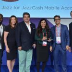 JazzCash Wins at GSMA GLOMO Awards2017