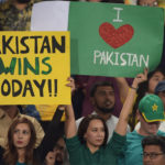 'Pakistan wins as final passes off peacefully