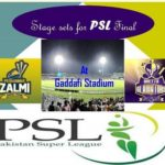 All set to hold PSL final in Lahore on Sunday