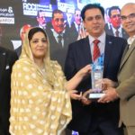 Telenor bags the RCCI ICT Award 2017 for 'Excellence in Telecommunication'