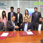 Zong Enters into Strategic Partnership with UBL