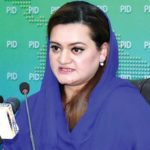 Severe action against under the Cyber Crimes Law. Marriyum Aurangzeb
