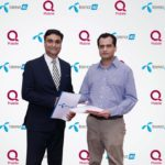 Telenor Pakistan partners with QMobile for larger 4G penetration