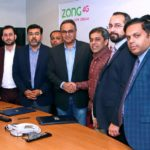 Zong, Silkbank Join Hands for Strategic Partnership