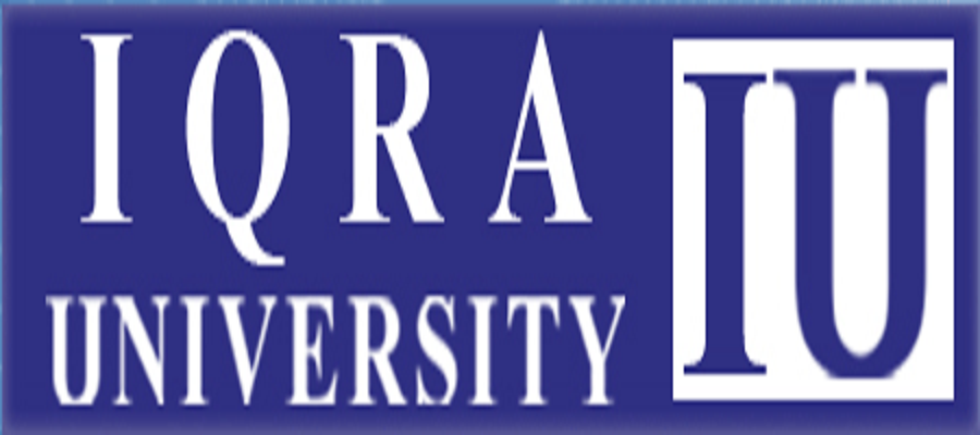 Karachi Iqra University Mms 20