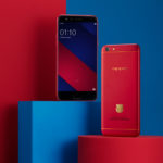 """OPPO Pakistan Launches  F3 """"FC Barcelona"""" Limited Edition for Fans"""