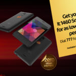 Jazz Launches ITEL 1460 Smartphone for Gold Postpaid Customers