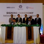 VMware Partners with Meezan Bank to expand IT Infrastructure