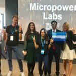 Pakistani startup Micropower Labs shines at Telenor's Digital Winners Asia