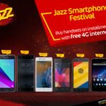 Jazz to Offer Customers their Favorite Smartphones