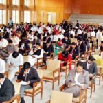 LHC has discarded the results of Medical and Dental College Admission Test  2017