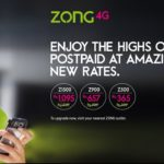 Zong 4G still leading the market with unbeatable postpaid offers