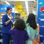 PepsiCo continues to be the first choice for Air Blue