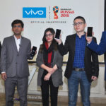 Vivo Brings a New Selfie-Shooter V7 to Consumers in Pakistan