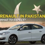 Groupe Renault has plan to assemble and distribute Renault vehicles in Pakistan