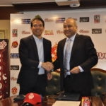 PSL-3, Islamabad United Announces Haleeb Foods as Partners